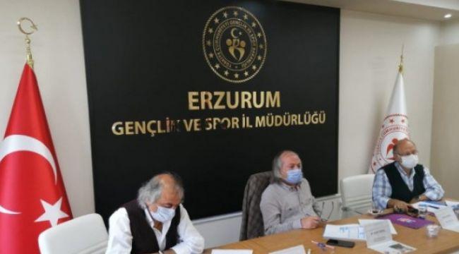 Erzurum'un Genç Şairleri