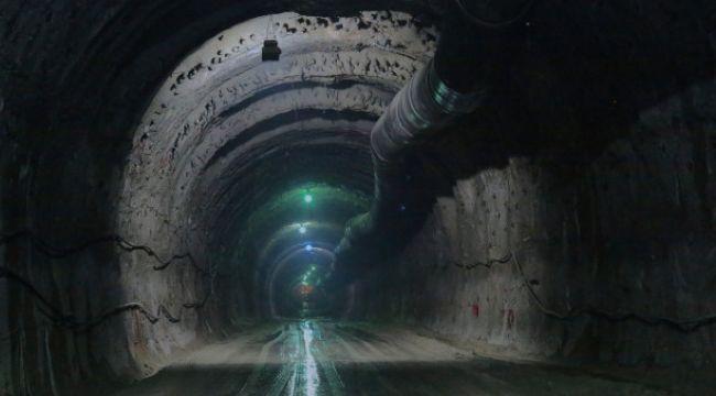 Kop Tüneli'nde Patlama; Yaralılar var