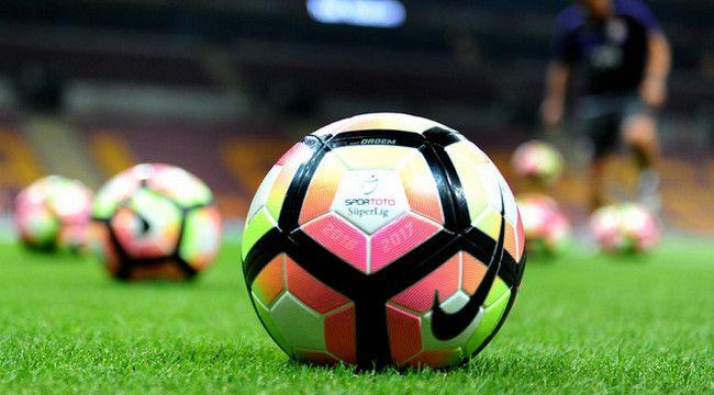 Süper Lig'de bu sezon toplam 420 maç 20 stadyumda oynanacak