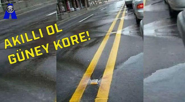 Bizim belediyeler bunu yıllardır yapıyor; Hem de...