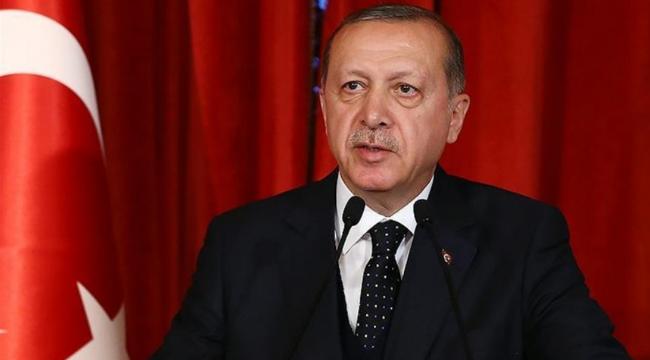 Erdoğan'dan Makron ve Wilders'e sert tepki
