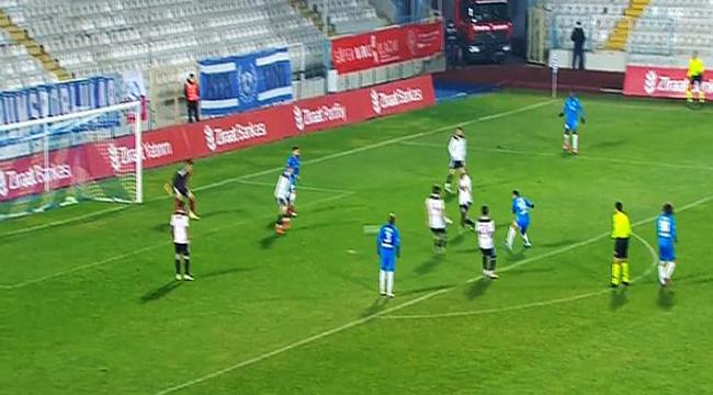 BB Erzurumspor: 6 - Karaköprü Belediyespor: 2