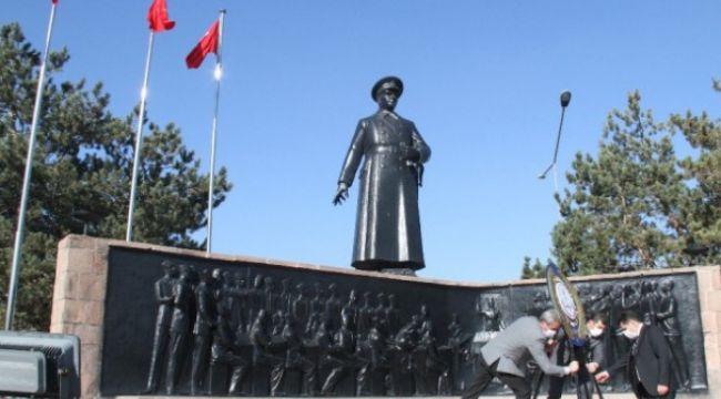 Erzurum'da 24 Kasım Öğretmenler Günü