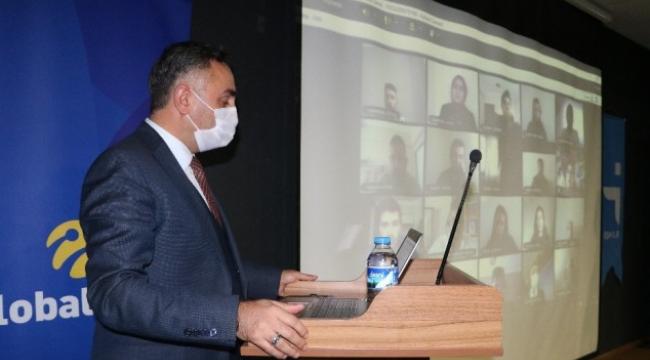 Erzurum'da işbaşı eğitim programları