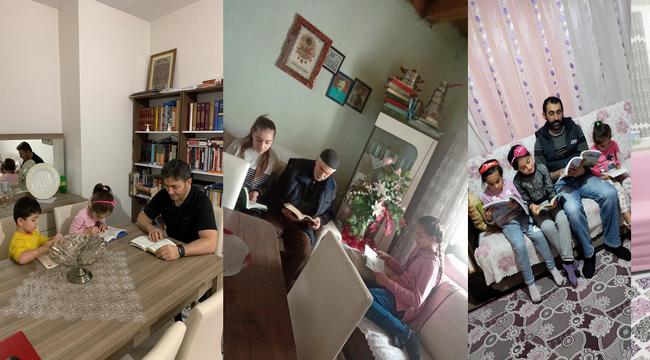Erzurum'da okuma seferberliği