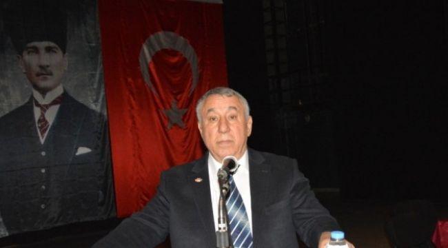Serdar Ünsal'dan İran Milletvekiline Tepki