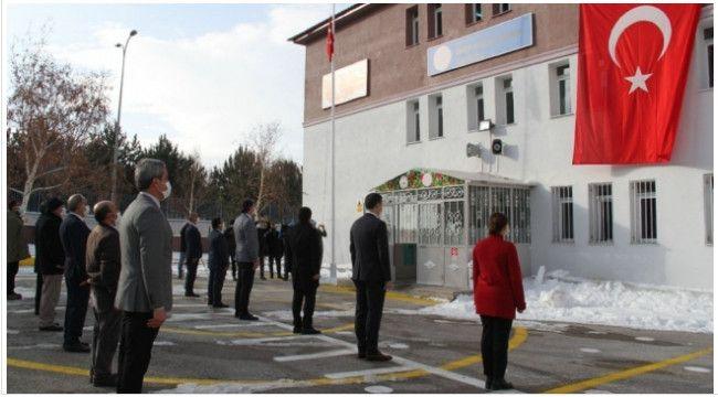 Erzurum'un ülke eğitim harcamaları payı arttı