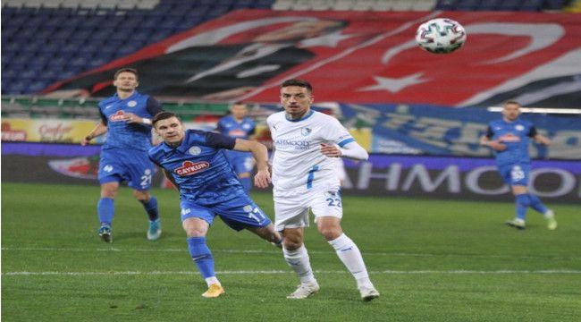 Çaykur Rizespor 0 - BB Erzurumspor 2