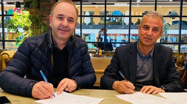BB Erzurumspor'un yeni Teknik Direktörü İsmail Kartal