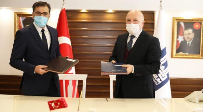Erzurum Turizm Altyapısına Destek Projesi