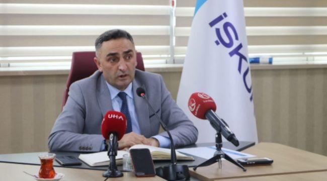 İŞKUR, Erzurum'da İş Gücü Piyasası Araştırması gerçekleştirecek