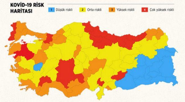 İşte Erzurum'da Normalleşme Detayı