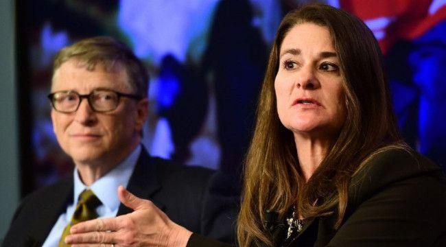 """Melinda Gates: """" Daha yapılacak çok şey var"""""""