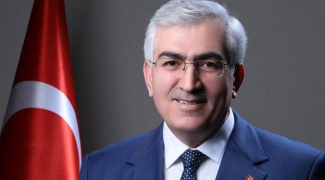 """Öz: """"Erzurum, milli mücadele tarihini başlatan şehirdir"""""""