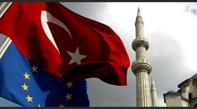 """""""Arap baharı sonrası Türkiye bölgede yalnızlaştı"""""""