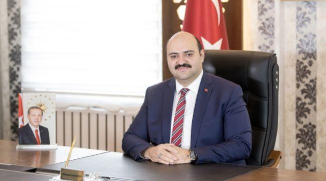 """Aziziye Belediye Başkanı Orhan: """"Aziziye Belediyesi olarak imkanlarımız dahilinde vatandaşlarımızın yanındayız"""""""