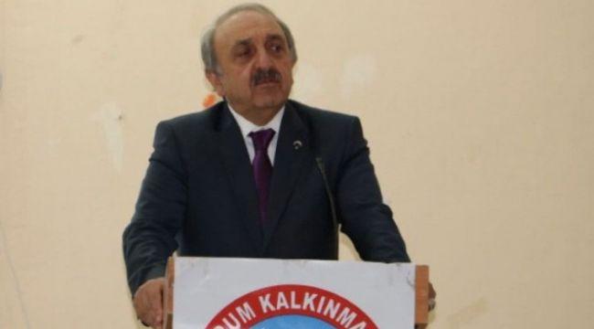 """ER-VAK'tan açıklama: """"Erzurum'da tarihe tanıklık edecek çok sayıda şehitliklerimiz ve acı hatıraların yaşandığı mekânlar vardır"""""""