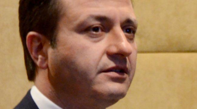 ERÇİMSAN Holding İcra Kurulu Başkanı Fatih Yücelik Türk Çimento'nun yeni başkanı oldu