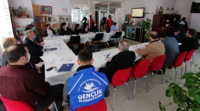 GSİM ile STK'ların işbirliği zirvesi