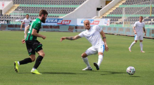 Umudun Adı Rashani; Denizlispor: 2 - BB Erzurumspor: 3