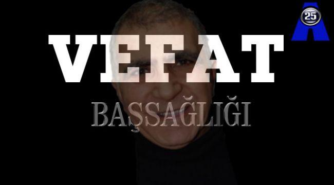 Atatürk Üniversitesi'nin bir emektarı daha Covit-19'a yenik düştü