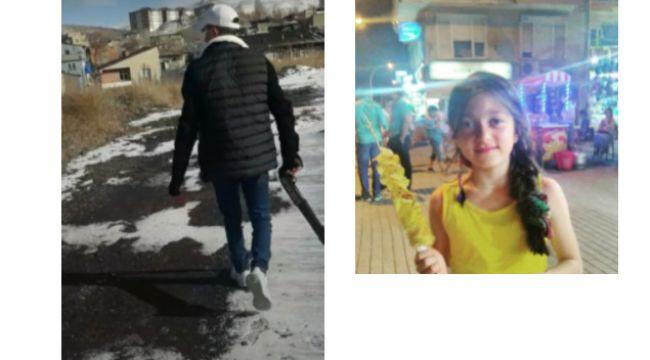 Erzurum'da rastgele atış açtı, 13 yaşındaki Pınar'ı öldürdü