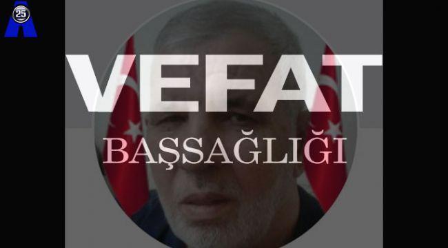 TRT'nin emektarlarından İsmail Köroğlu vefat etti