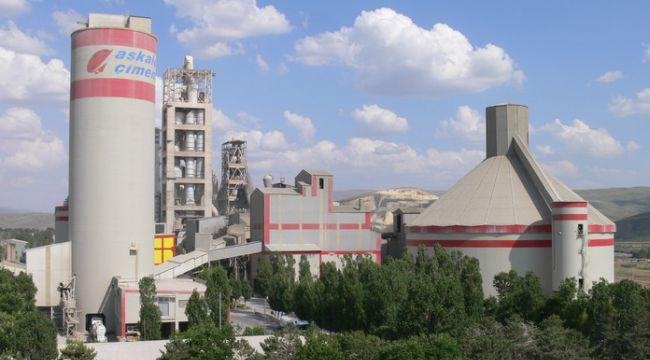 Aşkale Çimento ekonominin devleri liginde 308'inci sırada