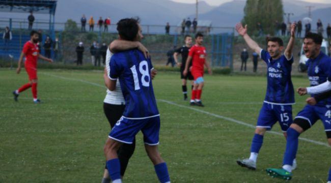 Bölgesel Amatör Lig'de start verildi.