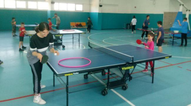 GSB Spor Okulları yeniden açılıyor