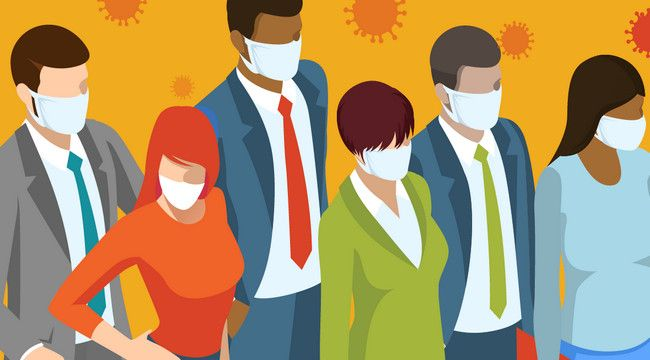Pandemi sonrası beklenen tehlike...