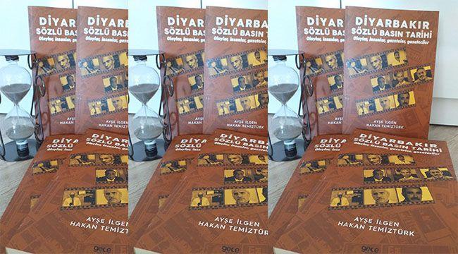 Diyarbakır Sözlü Basın Tarihi çıktı