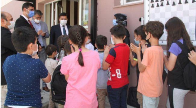 """Erzurum'da """"Telafide ben de varım"""" programı başladı"""