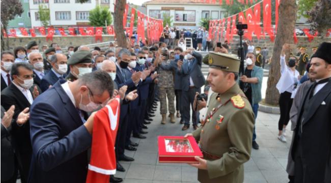 Erzurum Kongresi 102. Yıldönümü