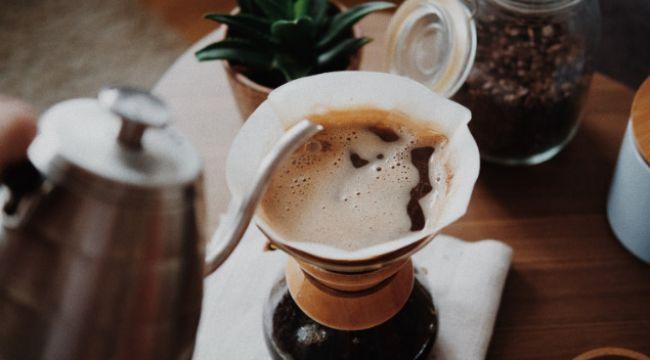 Türkiye'de kahve tüketimi artıyor