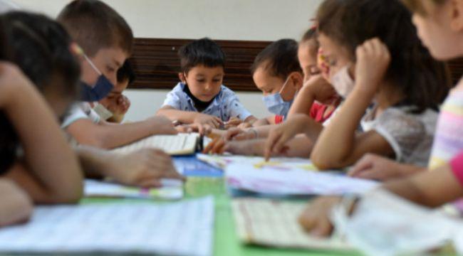 Büyükşehir il genelinde 41 Kur'an kursu açtı