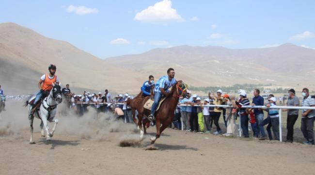 Rahvan at yarışlarına ilgi
