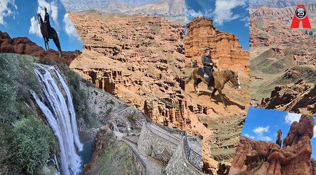 Erzurum'un yükselen turizm değerleri