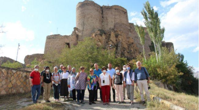 Kırsal turizm potansiyeli umut veriyor