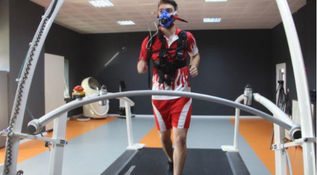 Olimpik sporcular Atatürk Üniversitesi'nde ölçüm ve testten geçecek